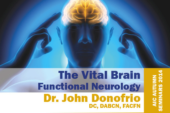 , Dr. John Donofrio