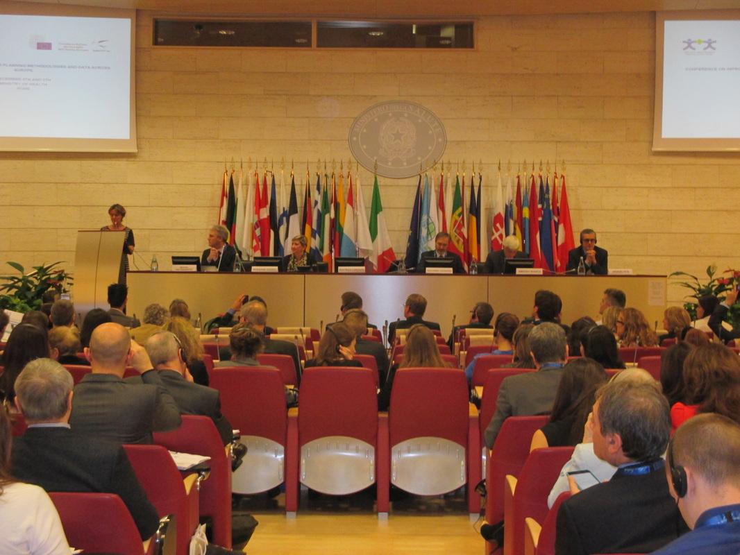 , AIC al Ministero della Salute per EU Joint Action