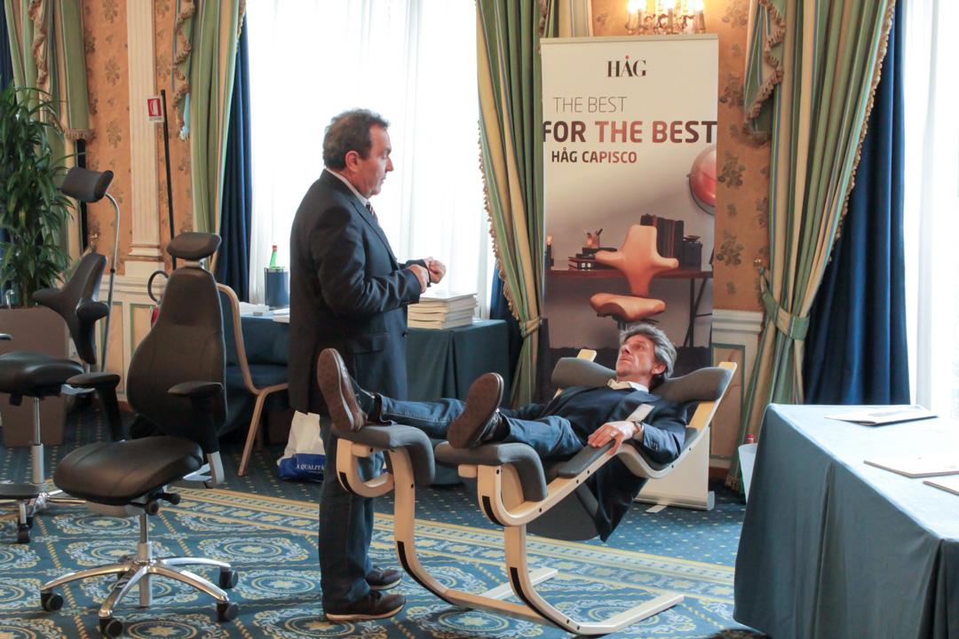 Life Roma Seminar 2015:  tutte le immagini dell'evento