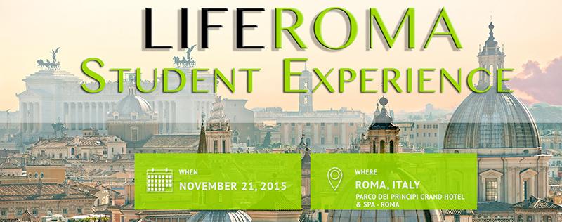 , Life Roma Seminar