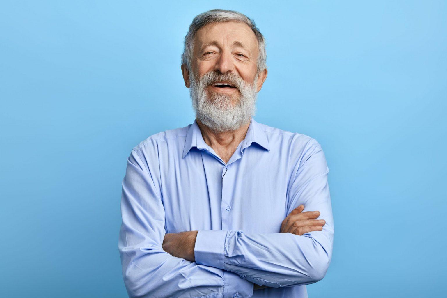 la chiropratica per gli anziani