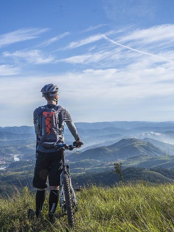 bici e chiropratica