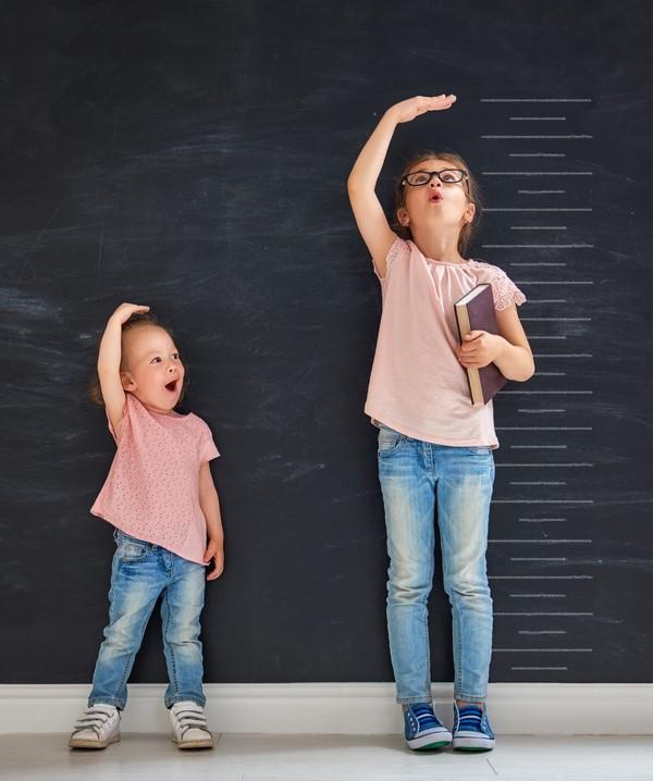 bambini adolescenti e chiropratica
