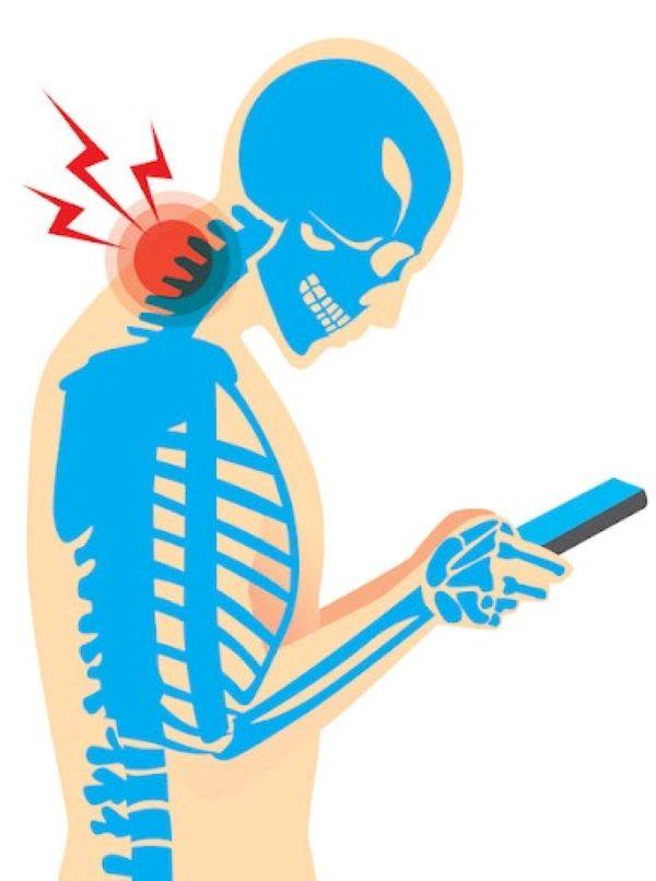 next neck chiropratica