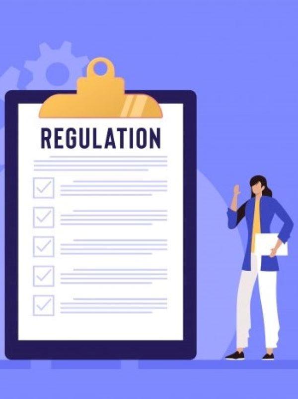 regolamentazione